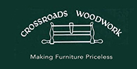 Crossroads Woodwork logo